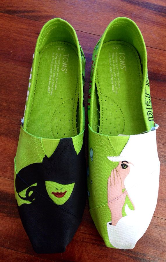 Oh. My. Goodness. Im speechless.   Hey, I found this really awesome Etsy listing at https://www.etsy.com/listing/181885993/custom-hand-painted-toms