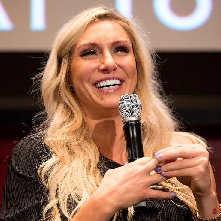 Pin on Charlotte Flair WWE
