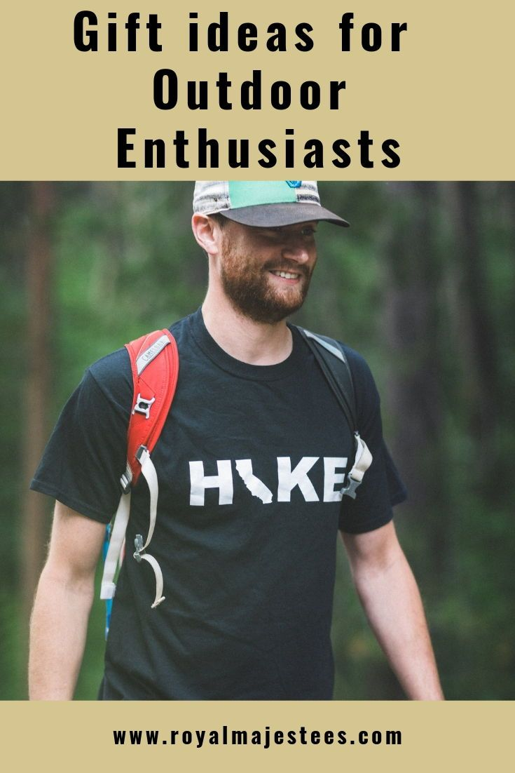 Gift Ideas For The Outdoorsman Royal Majestees Outdoor Enthusiast Gift Biking Outfit Christmas Outfit