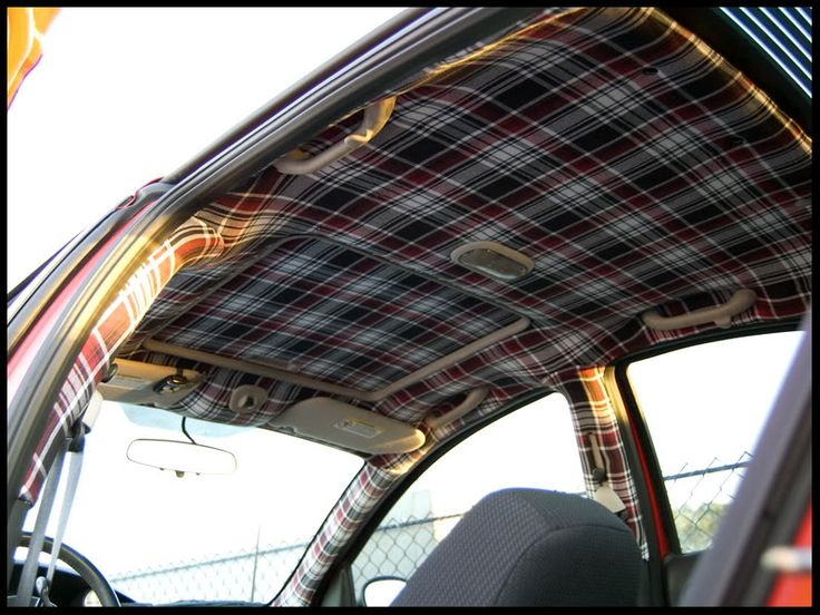 39 best burberry interior images on pinterest car - Burberry fabric for car interior ...