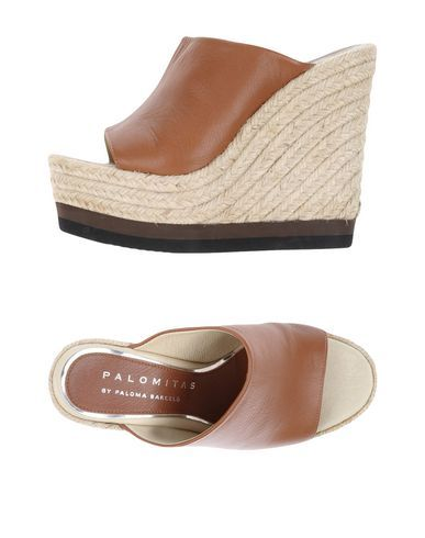 Palomitas By Paloma Barceló Women Sandals on YOOX. The best online  selection of Sandals Palomitas By Paloma Barceló. YOOX exclusive items of  Italian and ...