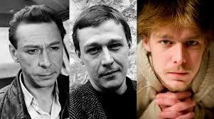Три  поколения  Ефремовых.