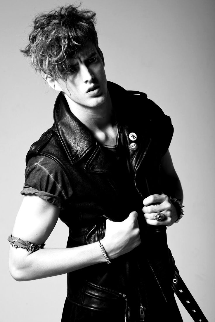 James Smith | Combat Rock photographed by Peter Stanglmayr