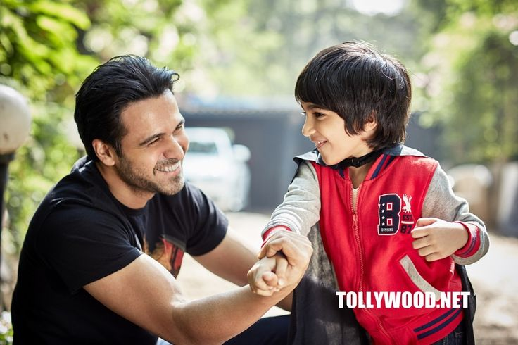 Emraan Hashmi  The Kiss Of Life