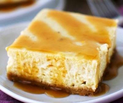 Instant Pudding Cheesecake - NO baking!! Find recipe here: http://sharonsfeast.wordpress.com/2014/09/13/instantpudding-cheesecake-no-baking-recipes/