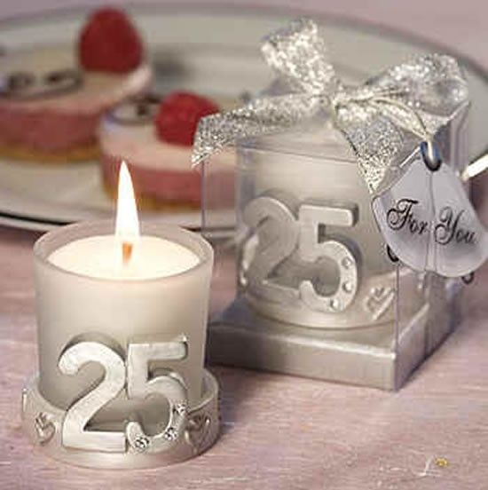 Gift Ideas For Silver Wedding Anniversary: 25+ Unique 25th Anniversary Gifts Ideas On Pinterest