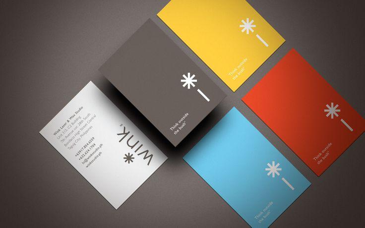 Wink | Branding Agency + Graphic & Web Design Studio | Manila, Philippines - Vgrafiks