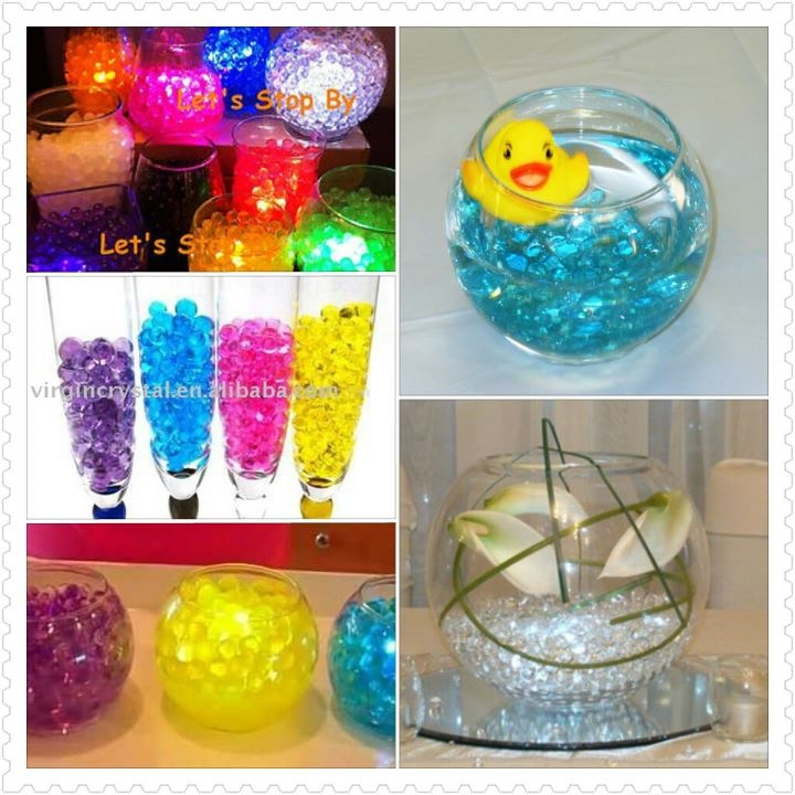 Images about water beads on pinterest clear