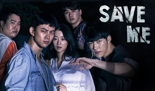 Save Me 2 Drama Coreano 2019 Capitulos Completos Dramas Para Ver Online Drama Korea All Korean Drama Drama
