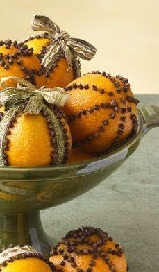 У меня как, наверно, и у большинства из вас мандарины ассоциируются с рождественскими праздниками... Но знаете ли вы, что кроме как чудесного аромата,…
