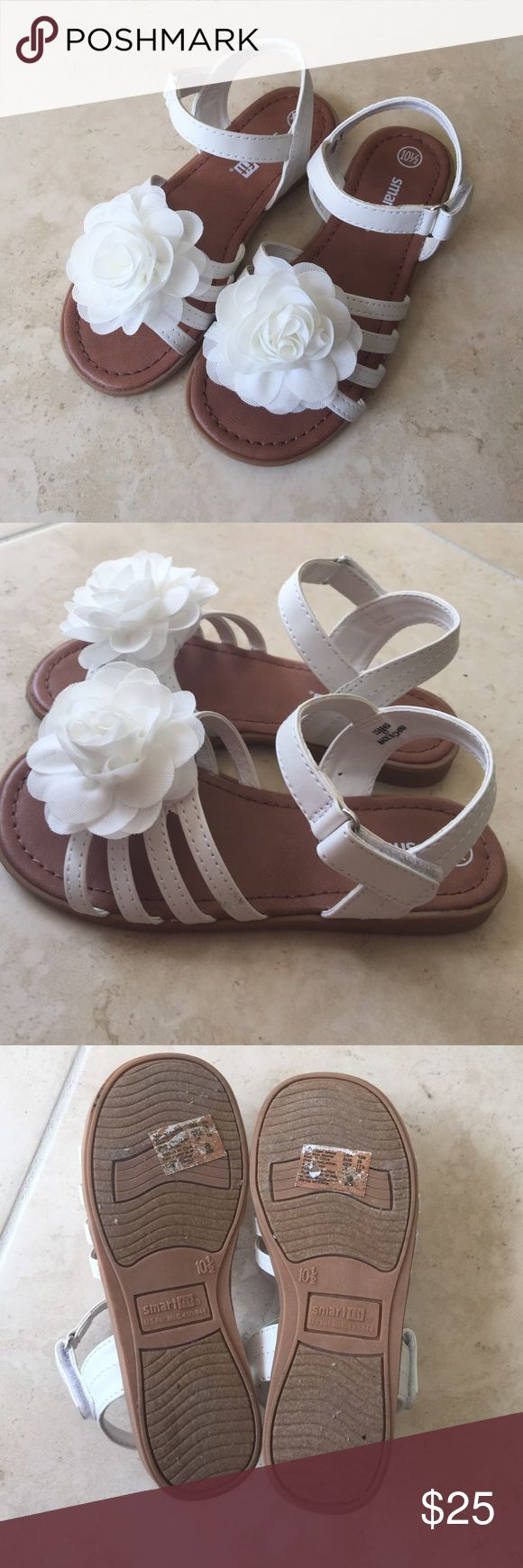 Pretty sandal - like new!!! Used once! Perfect condition!!! Shoes Sandals & Flip Flops