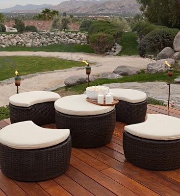 Meubles de luxe pour votre jardin ~ Décor de Maison / Décoration Chambre