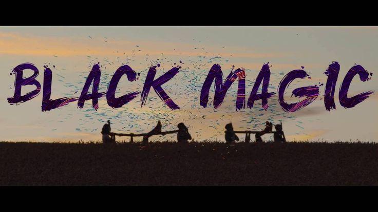Black Magic - Joe Quinto & Miguel Diaz