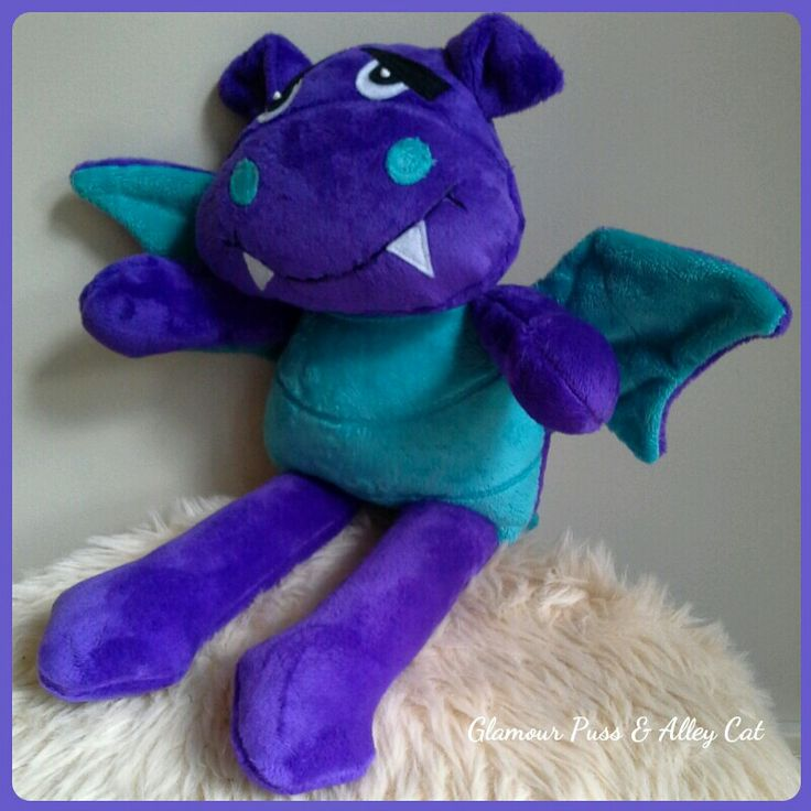 Custom Dragon .. Sold