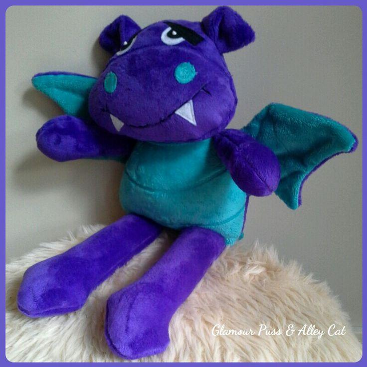 Custom Dragon .. Sold