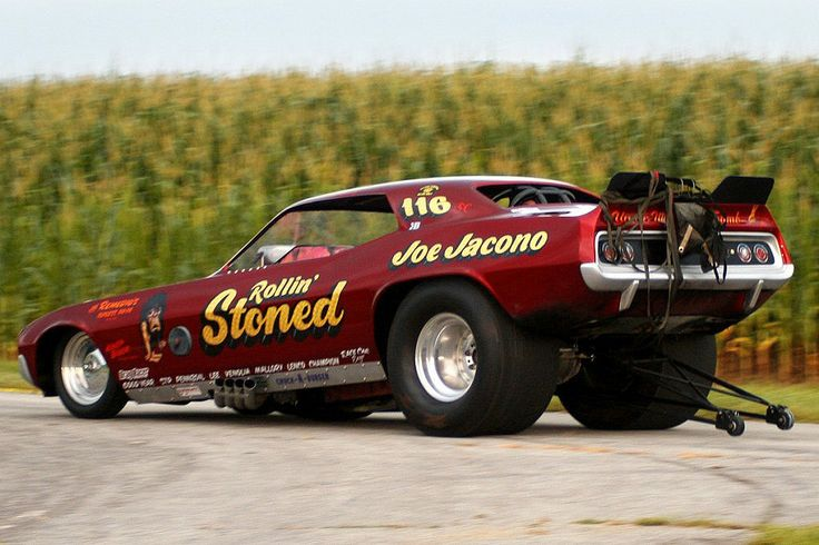 1000 Images About Funny Car On Pinterest Plymouth