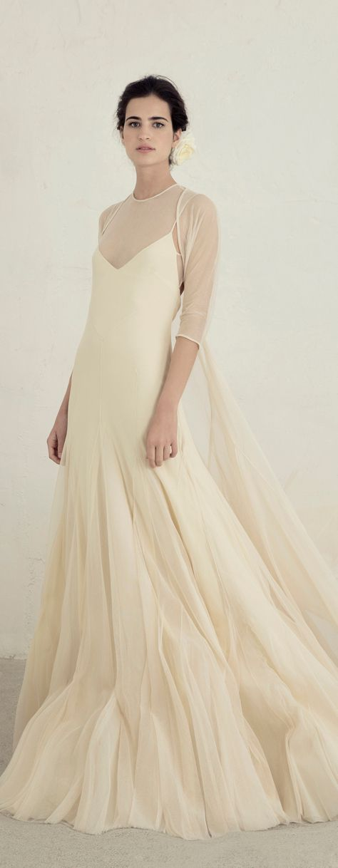Fashion Rules for Wedding Dresses that Should not be Broken www.cortana.es x