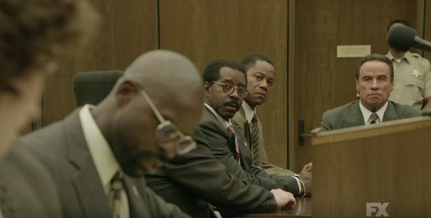 """Here's The Official Trailer For """"American Crime Story: The People V. O.J. Simpson"""""""