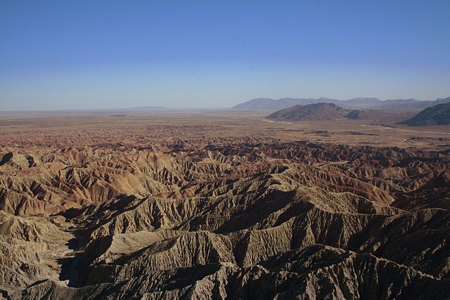 Anza Borrega State ParkFonts Point Anza Borrego, Deserts States, Favorite Places, State Parks, States Parks, Point Anza Borrego Deserts, Anza Borrego States, California Places, Anzaborrego Deserts