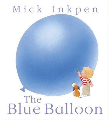 The Blue Balloon