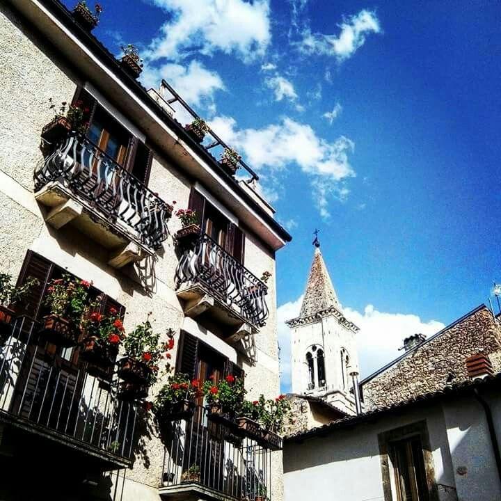 Sulmona, Abruzzo, Central Italy