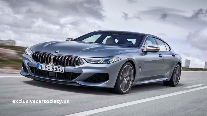 2019 Bmw 8 Series Gran Coupe Price And Release Date Bmw Bmw