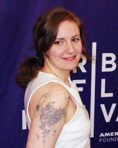 #BookReview #NotThatKindOfGirl by #LenaDunham. #memoir, #nonfiction Read more at http://scatterbooker.wordpress.com/