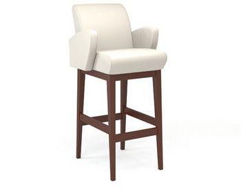 AGATI Furniture - Rio High Stool