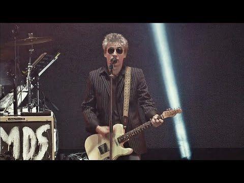Ligabue - 30 e 31/5 ROMA, Mondovisione Tour