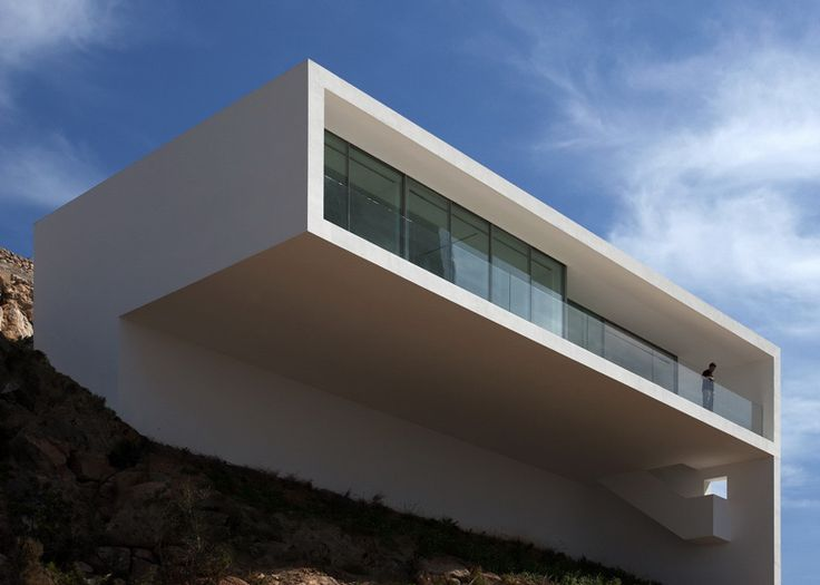50 best images about fran silvestre on pinterest arches for Fran silvestre house on the cliff