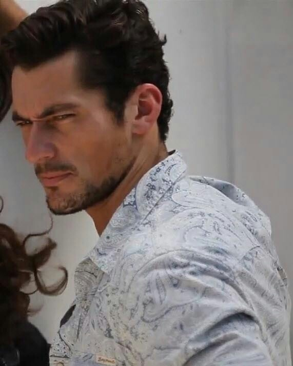 25 best David Gandy..quite possibly the perfect man images ...