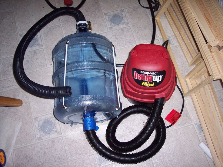 Great Diy Bee Vac Forum Thread What Size For Bee Vac