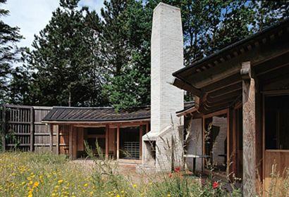 Summerhouse, Tisvilde Gehrdt Bornebusch