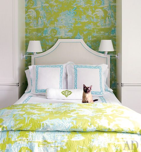 South Shore Decorating Blog: Chinoiserie Chic Rooms and Decor