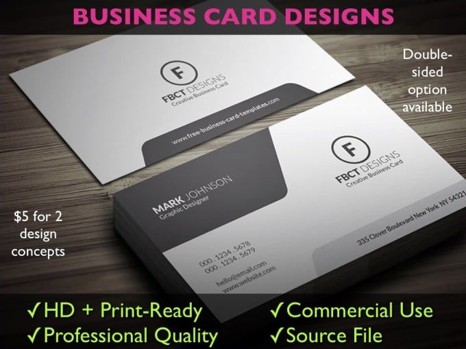 Fiverr Freelancer Will Provide Business Cards Stationery Services And Design Hig High Quality Business Cards Professional Business Cards Business Card Design