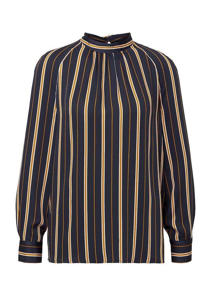 Bluse Combo Liberty Print By Marc O Polo Liberty Fabric Mens Tops Fashion