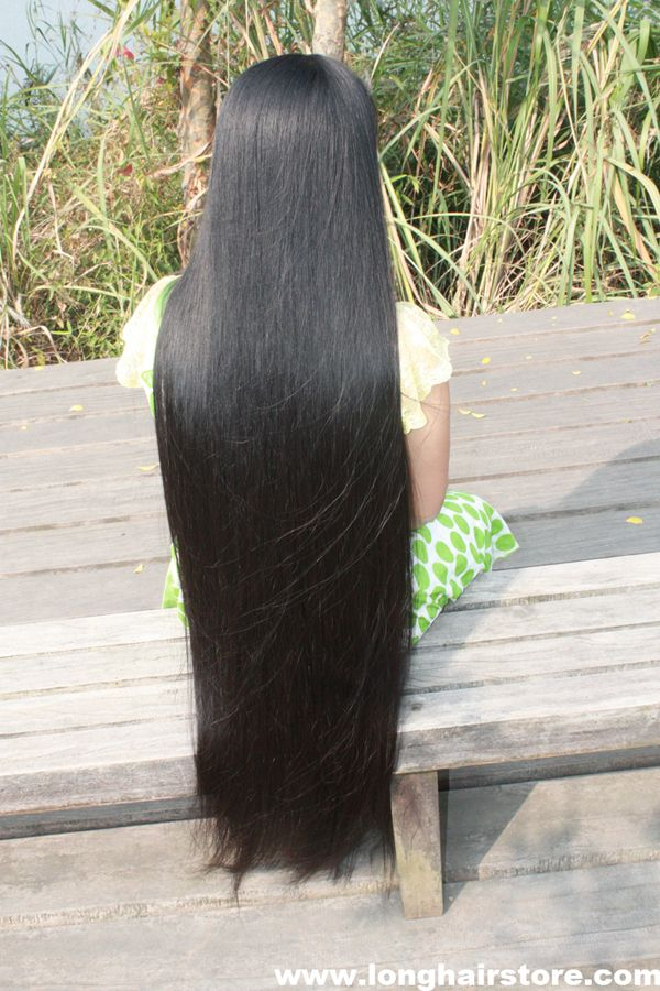1000 Images About Beautiful Long Hair On Pinterest