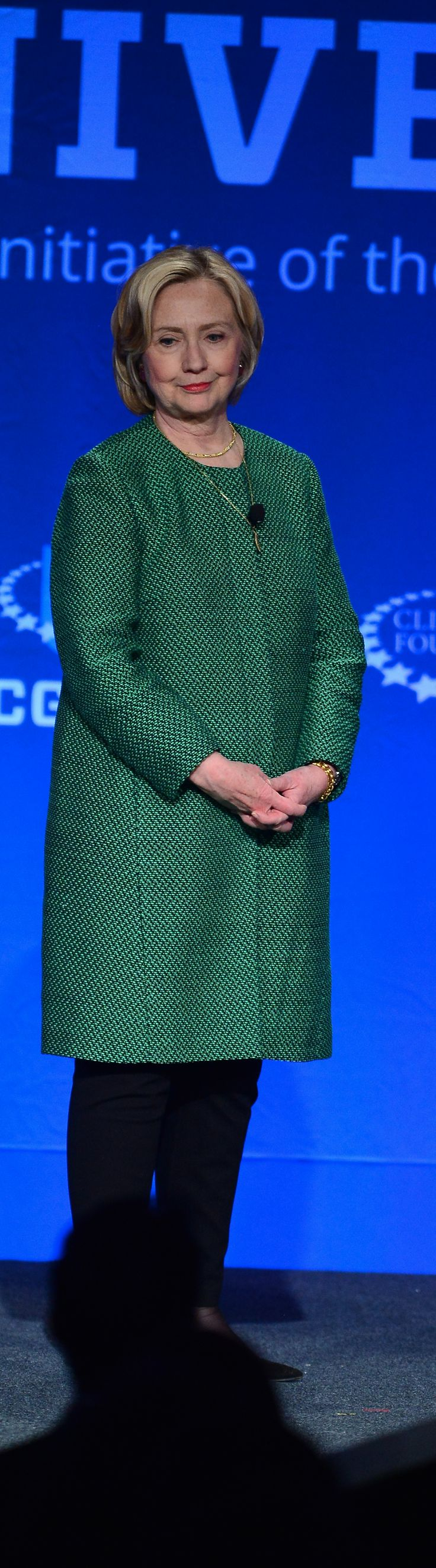 Hillary Clinton's Style Is So Much More Than Pantsuits