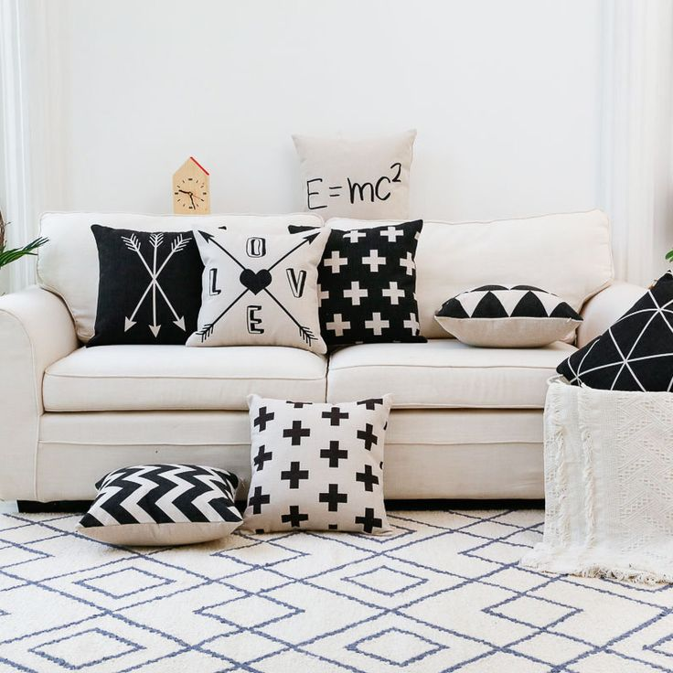 Find More Cushion Cover Information about Geometric Cushion Cover High Quality Pillow Covers for Sofa car Seat Chair Cotton Linen Decorative Throw Pillow Covers Cases,High Quality cushion cover,China quality cushion covers Suppliers, Cheap throw pillow covers from WK HomeTextiles Store on Aliexpress.com