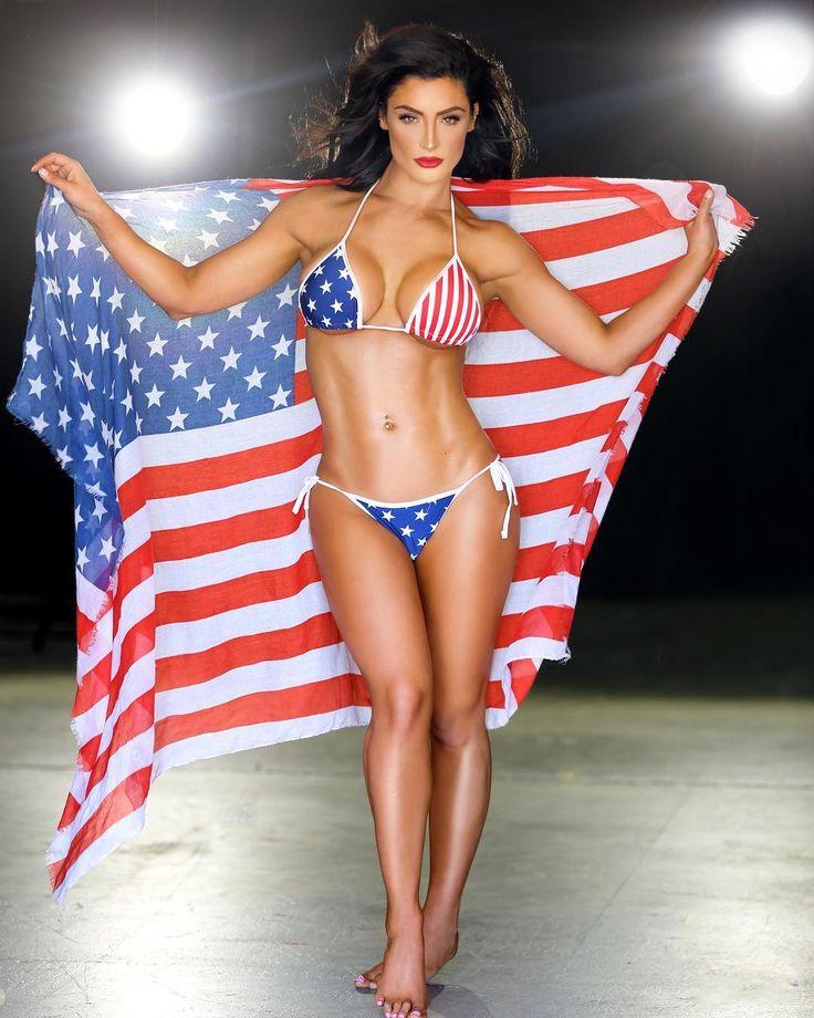 Jamaican Flag Bikini Swimsuit