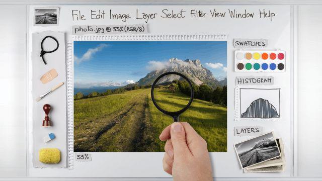 Bildbearbeitungsprogramm kostenlos: Bildbearbeitung für Jedermann…