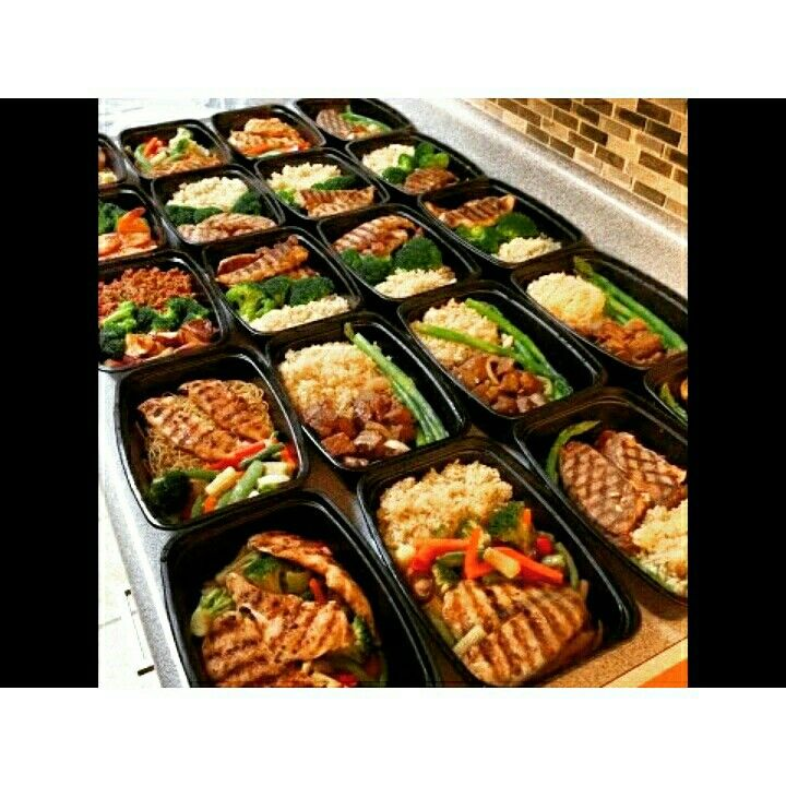 Fitness competition  sc 1 st  Pinterest : bodybuilders lunch box - Aboutintivar.Com