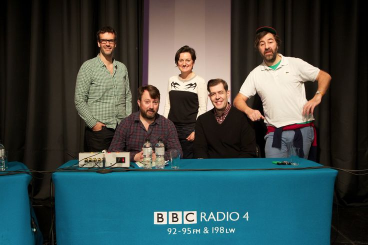 """""""What a bunch of liars! Zoe Lyons, Marcus Brigstocke, David O'Doherty and Richard Osman return this eve at 6.30  https://t.co/tWel2TMFy6"""""""