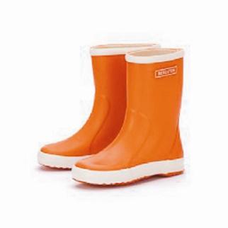 Bergstein Gumboots - Orange