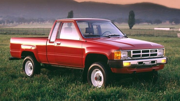 Are small Toyota trucks the next big thing in the classic car world? | Fox News