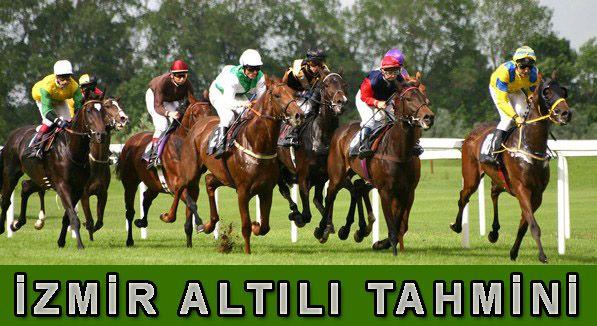 İzmir-Altili-Tahmini