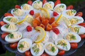 Gæstemenu: Lækker laksemousse - sukkerfri low carb gæstemad til påskefrokost og julefrokost eller nytårsmenuen på CDJetteDCs LCHF