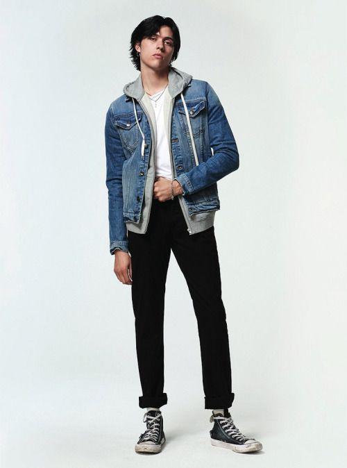 Frame SS17.  menswear mnswr mens style mens fashion fashion style frame campaign…