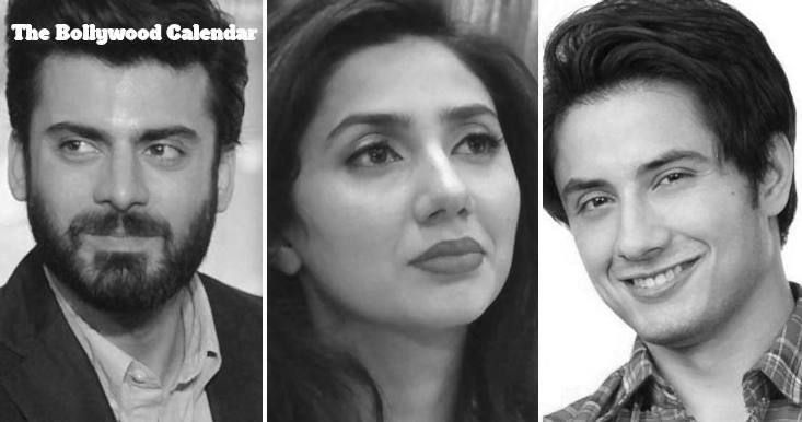 Here we have written about How Will Bollywood Look without Pakistani Artists Fawad Khan, Rahat Fateh Ali Khan, Maira Khan and Ali Fazal