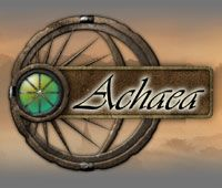 Achaea, Dreams of Divine Lands is a roleplay-focused, text-based multi-user dungeon (MUD) released in 1997.